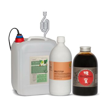 EM-a Fermenter-Einsteigerset Multitop 20 Liter